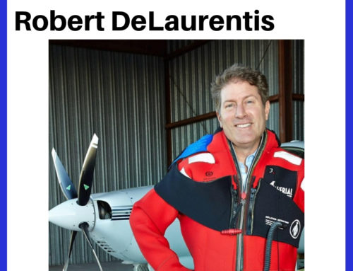 AMHF 0159 – Thinking Big with Robert DeLaurentis
