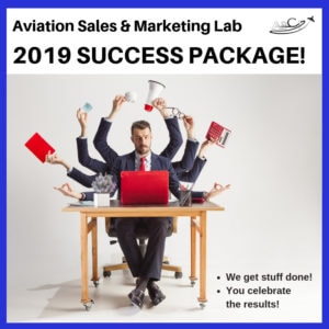 2019 Success Package