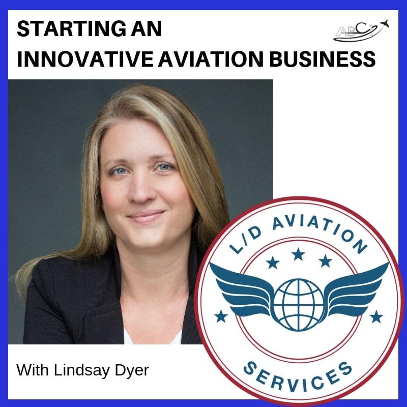 How to start an aviation business