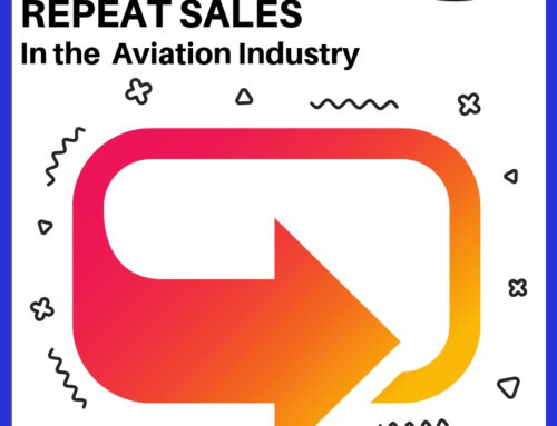 AMHF 0170 – Three  Ways to Get More Repeat Aviation Sales