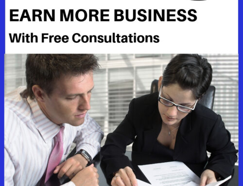 How Aviation Businesses Can Earn More Business By Offering Free Consultations