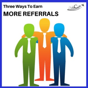 Three referral campaigns for aviation companies to use in 2019
