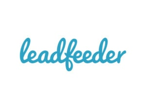 leadfeeder- anonymous lead tracking for aviation marketing course