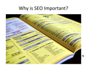 Why is Aviation SEO important?