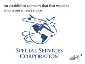 Aviation SEO Strategy - charter services