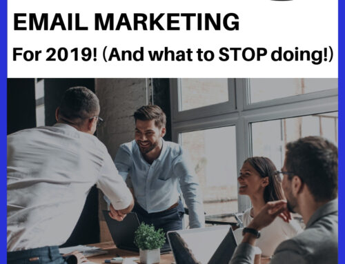 B2B Email Marketing for 2019