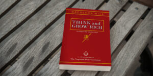 luxury aviation brand - think and grow rich