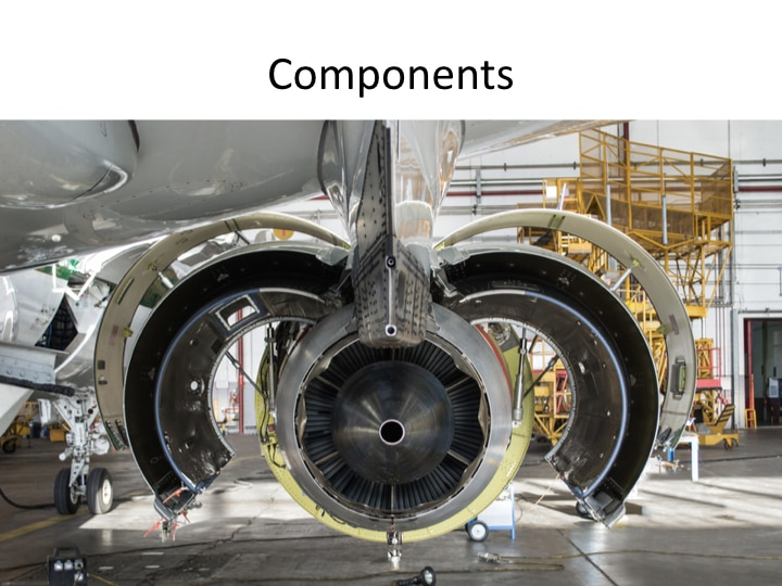 Should an Aviation Component Manufacturer or Distributor have a Catalog?
