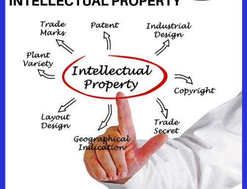 How and Why Aviation Sales and Marketing People Should Protect your Intellectual Property