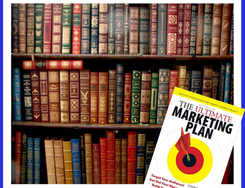 Aviation Marketing Book Club – The Ultimate Marketing Plan by Dan S. Kennedy