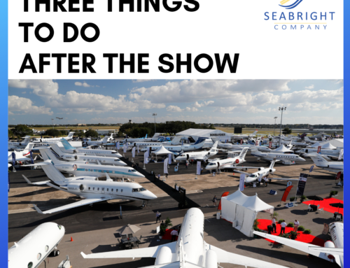 How to Follow Up After a Trade Show