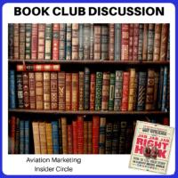 Book Club Discussion - Jab Jab Jab Right Hook by Gary Vaynerchuk