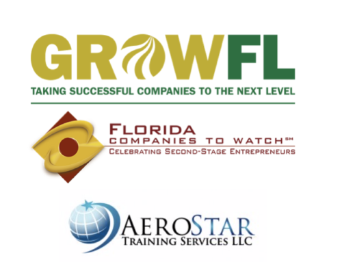 Flight School Named One of 50 Florida Companies to Watch