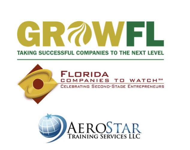 Florida Flight School named one of 50 Florida Companies to Watch