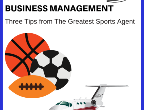 Aviation Business Management – Three Tips for Negotiation Success