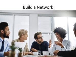 Our advice for aviation consultants, brokers and service providers -build a small but high quality network.
