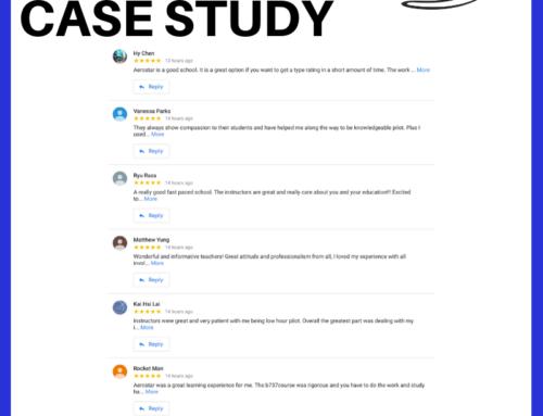 Reputation Management – Case Study