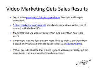 Aviation promo videos - video marketing gets results!