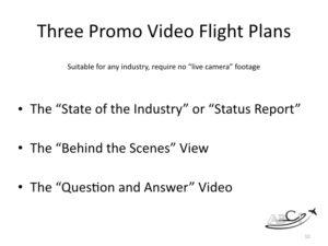 Aviation Promo Videos - Three Winning Flight Plans.010