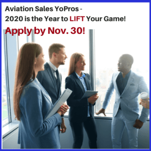 2020 Aviation Marketing Scholarships – Applications Open!