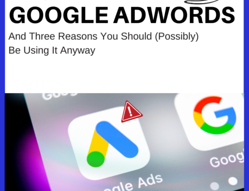 The Warning Labels They Should Have Put on Google Adwords