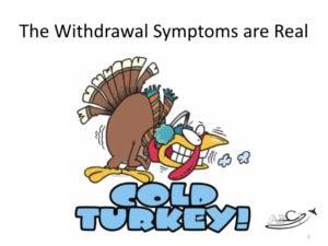 Should I quit Google Adwords Cold Turkey?