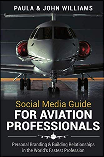 Aviation Social Media Guide for Sales and Marketing Professionals