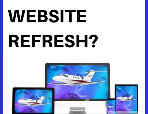 The ABCI Website Refresh Process
