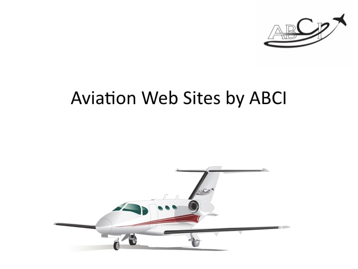 aviation websites by ABCI