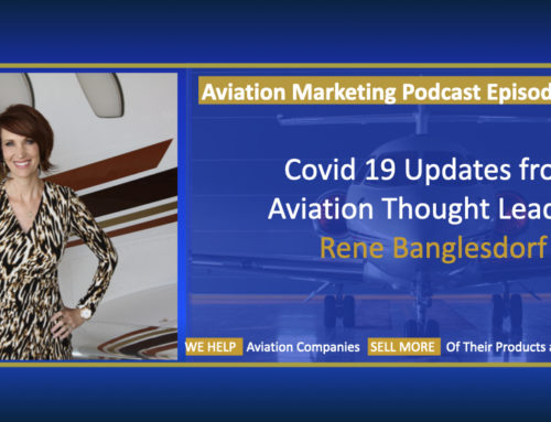 Covid 19 Update – Interview with René Banglesdorf