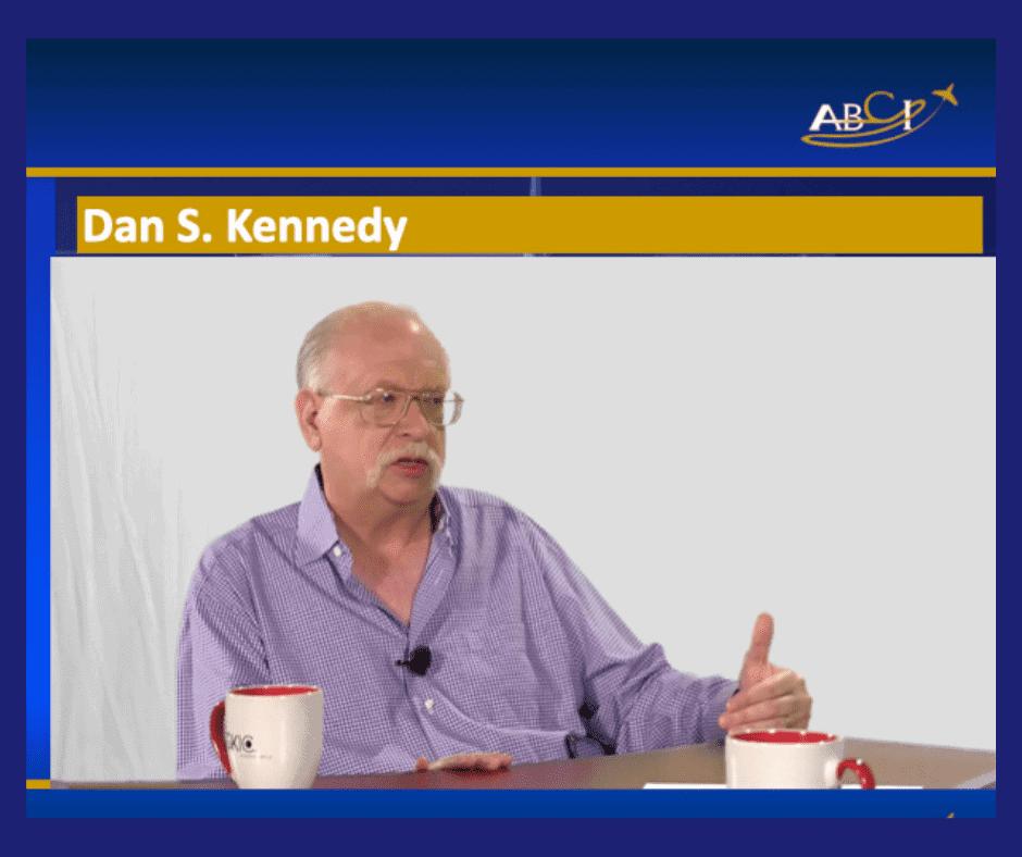 Dan S. Kennedy, author