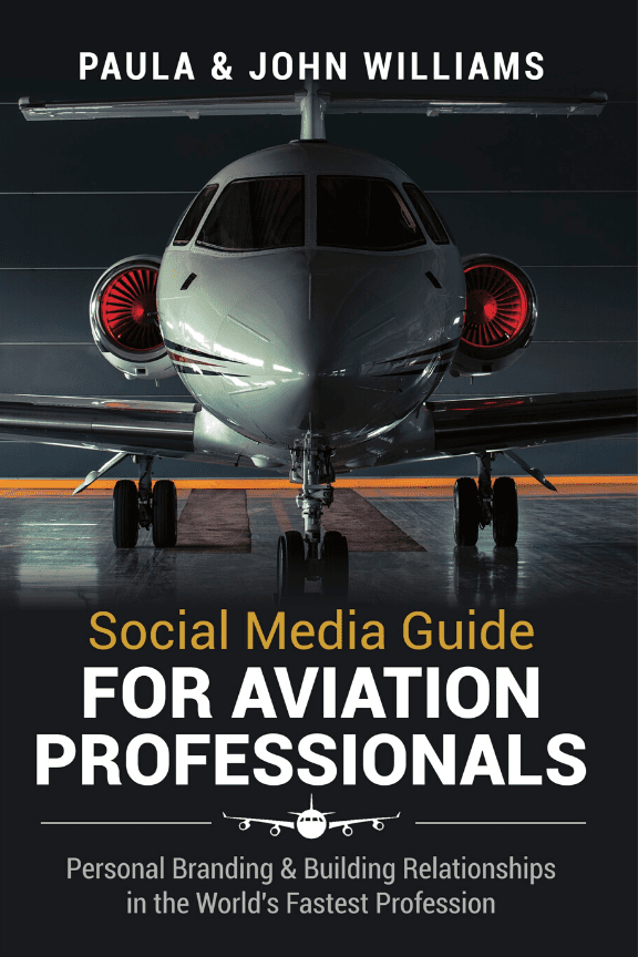 Aviation Social Media Guide