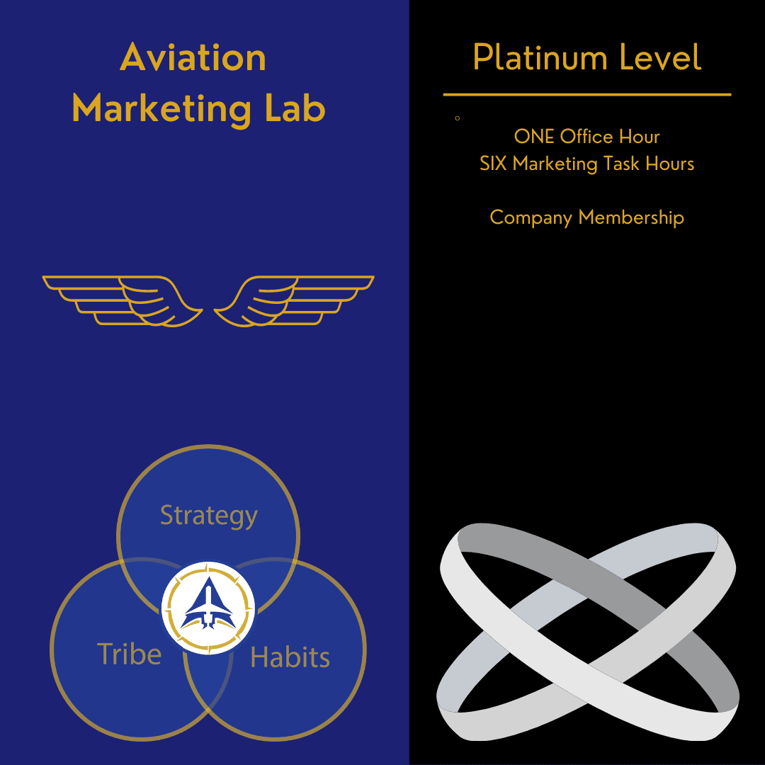 Aviation Marketing Platinum