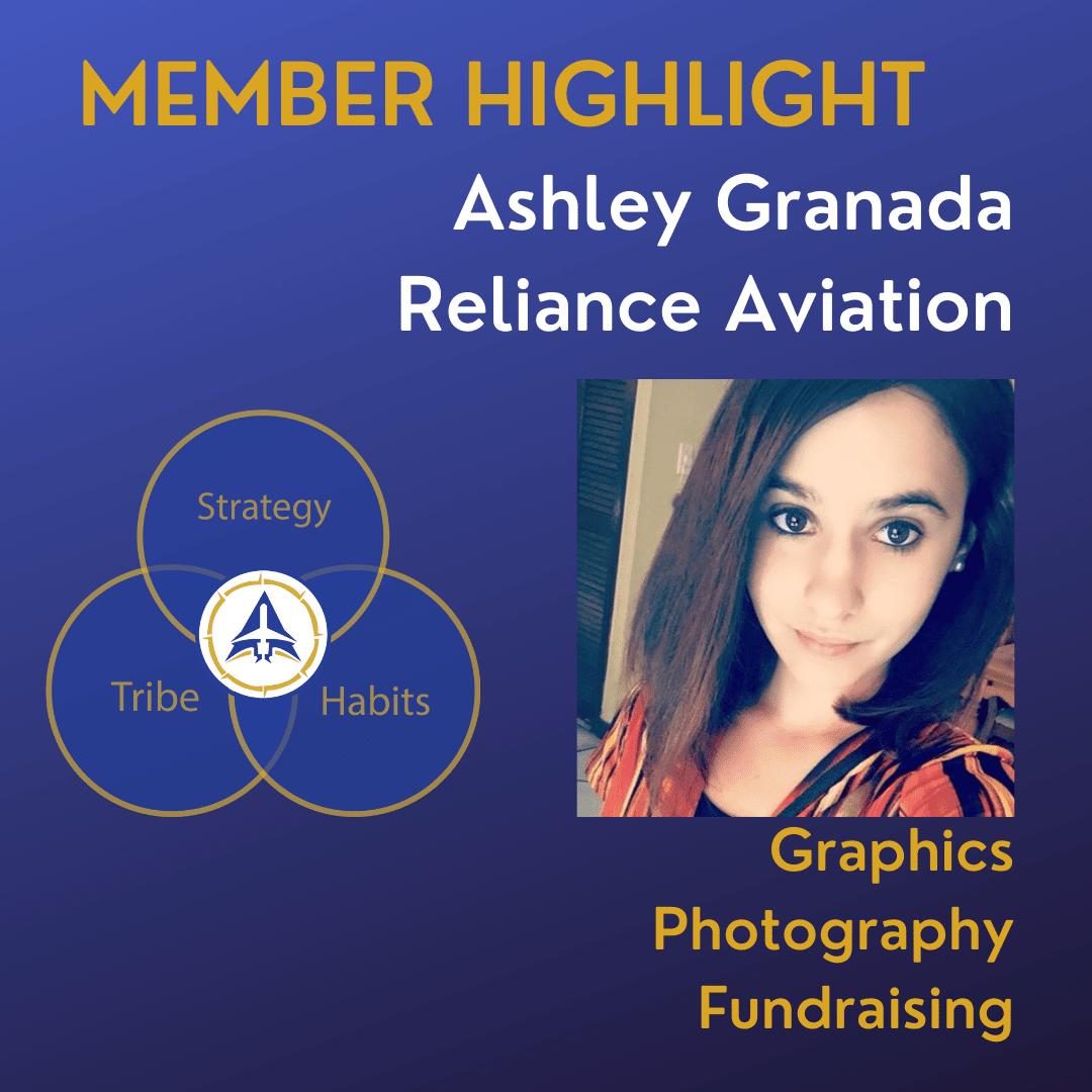 Ashley Granada