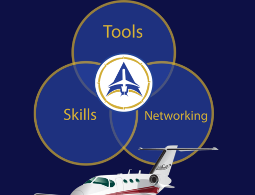 Introducing – Aviation Marketing Project Workshops!