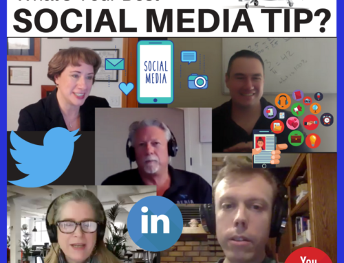 Social Media Tips from Aviation Sales and Marketing Pros