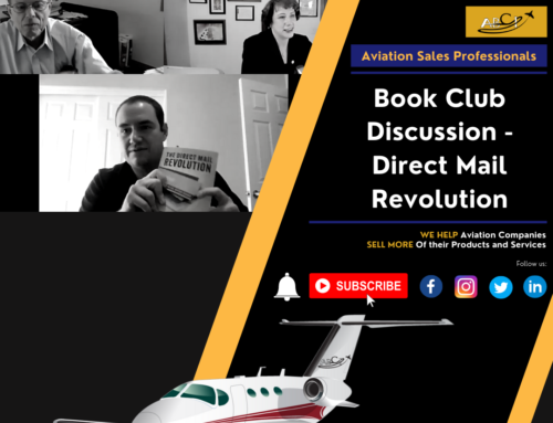 Book Club Discussion – The Direct Mail Revolution by Bob Bly