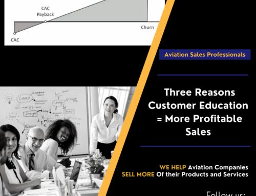 Three Ways Customer Education Improves Sales