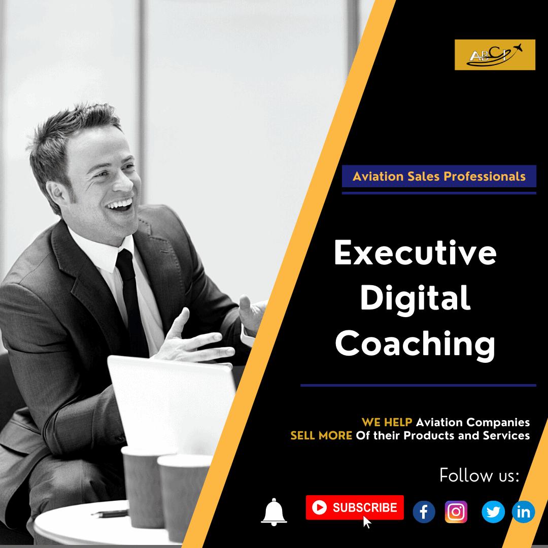 Executive Digital Coaching