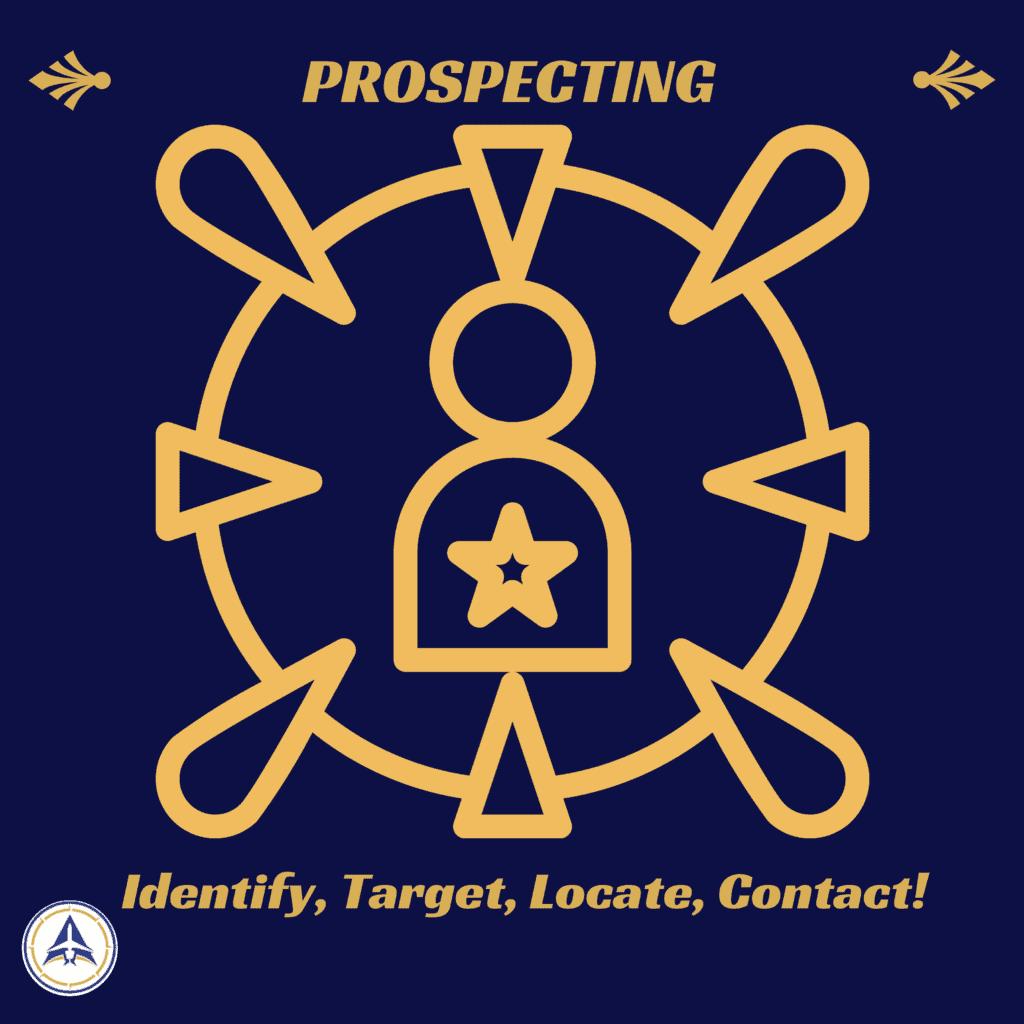 Prospecting Workshop