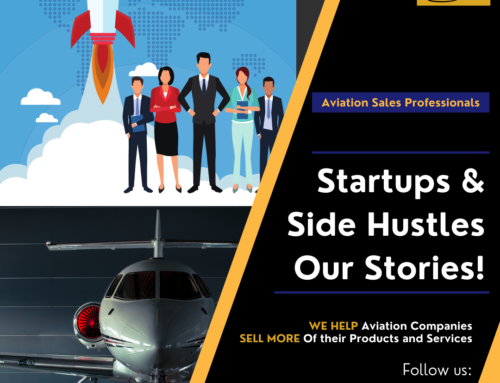 Side Hustles & Startups – Our Stories