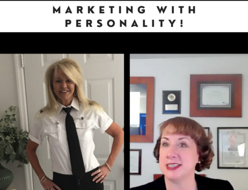 Aviation Marketing with Personality – Three Examples
