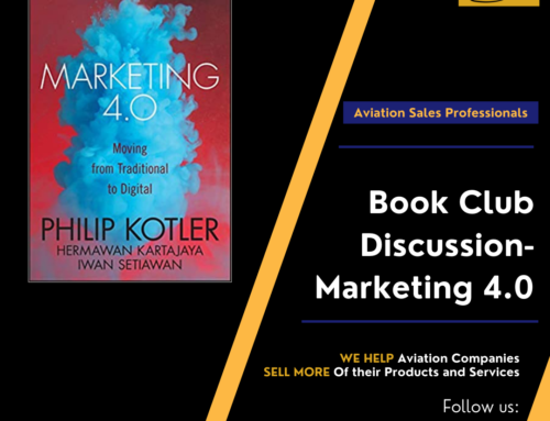 Book Club Discussion – Marketing 4.0 by Philip Kotler
